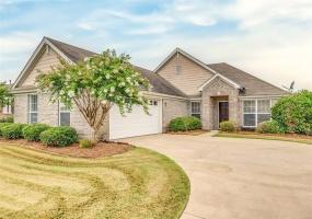 9248 Harrington Circle, Montgomery, Alabama, 3 Bedrooms Bedrooms, ,2 BathroomsBathrooms,Residential,For Sale,Harrington,474874