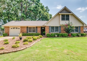 1230 Woodhill Court, Montgomery, Alabama, 4 Bedrooms Bedrooms, ,2 BathroomsBathrooms,Residential,For Sale,Woodhill,476099