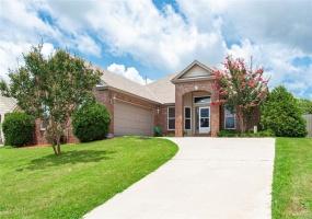766 STAPLEFORD Trail, Prattville, Alabama, 4 Bedrooms Bedrooms, ,2 BathroomsBathrooms,Residential,For Sale,STAPLEFORD,474780