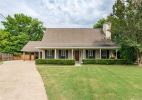 320 Avon Road, Montgomery, Alabama, 3 Bedrooms Bedrooms, ,2 BathroomsBathrooms,Residential,For Sale,Avon,476098