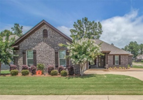 9031 Huron Court, Pike Road, Alabama, 4 Bedrooms Bedrooms, ,3 BathroomsBathrooms,Residential,For Sale,Huron,476114