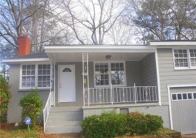 3547 Wareingwood Drive, Montgomery, Alabama, 3 Bedrooms Bedrooms, ,1 BathroomBathrooms,Residential,For Sale,Wareingwood,448218