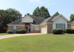 7112 Fair Oaks Court, Montgomery, Alabama, 3 Bedrooms Bedrooms, ,2 BathroomsBathrooms,Residential,For Sale,Fair Oaks,470501