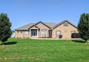 125 VILLAGE Way, Wetumpka, Alabama, 3 Bedrooms Bedrooms, ,2 BathroomsBathrooms,Residential,For Sale,VILLAGE,472717