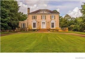 3200 COLLINE Close, Montgomery, Alabama, 5 Bedrooms Bedrooms, ,3 BathroomsBathrooms,Residential,For Sale,COLLINE,476067