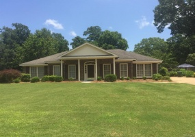104 Saccapatoy Drive, Montgomery, Alabama, 4 Bedrooms Bedrooms, ,2 BathroomsBathrooms,Residential,For Sale,Saccapatoy,476113