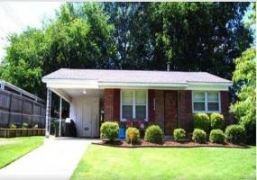 3378 ARBORFIELD Road, Montgomery, Alabama, 3 Bedrooms Bedrooms, ,1 BathroomBathrooms,Residential,For Sale,ARBORFIELD,476115