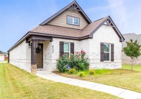 8237 RYAN RIDGE Loop, Montgomery, Alabama, 3 Bedrooms Bedrooms, ,2 BathroomsBathrooms,Residential,For Sale,RYAN RIDGE,476132