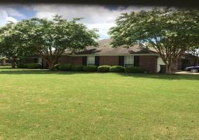 1993 Duck Pond Road, Montgomery, Alabama, 4 Bedrooms Bedrooms, ,2 BathroomsBathrooms,Residential,For Sale,Duck Pond,476151