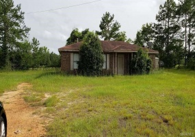 1033 COUNTY RD 40 ., Prattville, Alabama, 3 Bedrooms Bedrooms, ,2 BathroomsBathrooms,Residential,For Sale,COUNTY RD 40,476082