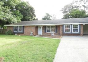 118 Virginia Street, Prattville, Alabama, 3 Bedrooms Bedrooms, ,2 BathroomsBathrooms,Residential,For Sale,Virginia,476121