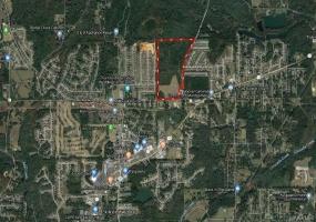 1 Ingram Road, Millbrook, Alabama, ,Lots/acreage & farms,For Sale,Ingram,447125