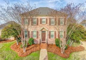 8207 HEATHROW Place, Montgomery, Alabama, 4 Bedrooms Bedrooms, ,3 BathroomsBathrooms,Residential,For Sale,HEATHROW,467808