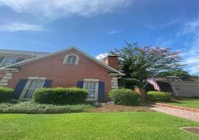 2030 Hazel Hedge Lane, Montgomery, Alabama, 3 Bedrooms Bedrooms, ,2 BathroomsBathrooms,Residential,For Sale,Hazel Hedge,476177