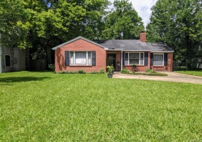 3758 Maclamar Road, Montgomery, Alabama, 2 Bedrooms Bedrooms, ,1 BathroomBathrooms,Residential,For Sale,Maclamar,476181