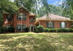 7607 DEER RIDGE Court, Montgomery, Alabama, 4 Bedrooms Bedrooms, ,2 BathroomsBathrooms,Residential,For Sale,DEER RIDGE,474981