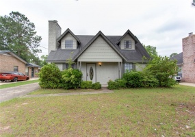 869 Balfour Road, Montgomery, Alabama, 3 Bedrooms Bedrooms, ,2 BathroomsBathrooms,Residential,For Sale,Balfour,472800
