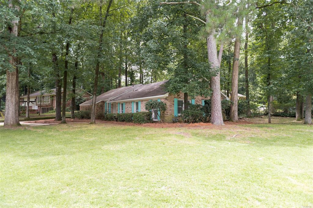 537 Bowling Green Drive, Montgomery, Alabama, 3 Bedrooms Bedrooms, ,3 BathroomsBathrooms,Residential,For Sale,Bowling Green,476196
