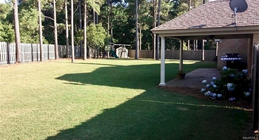 9967 Turtle River Road, Pike Road, Alabama, 4 Bedrooms Bedrooms, ,2 BathroomsBathrooms,Residential,For Sale,Turtle River,476205