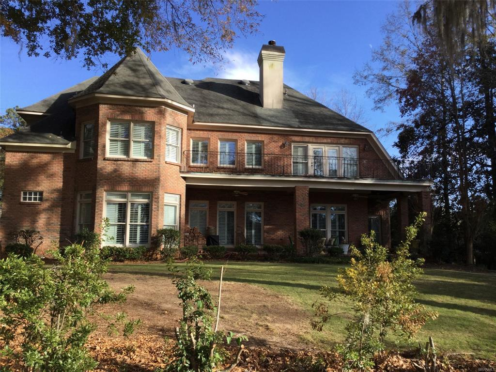 9806 WYNCREST Circle, Montgomery, Alabama, 4 Bedrooms Bedrooms, ,4 BathroomsBathrooms,Residential,For Sale,WYNCREST,468139