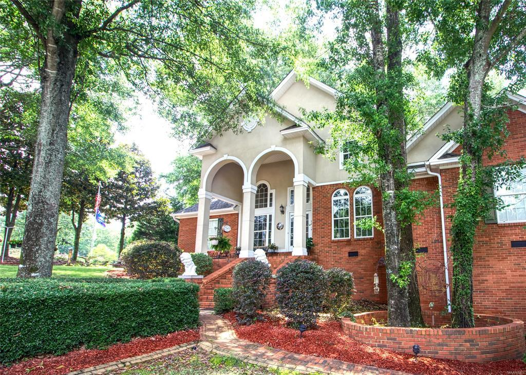 17 Mountain Ridge Road, Millbrook, Alabama, 4 Bedrooms Bedrooms, ,3 BathroomsBathrooms,Residential,For Sale,Mountain Ridge,476215