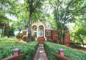 17 Mountain Ridge Road, Millbrook, Alabama, 4 Bedrooms Bedrooms, ,3 BathroomsBathrooms,Residential,For Sale,Mountain Ridge,476215