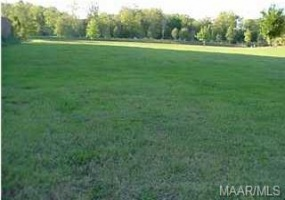 3540 OAK GROVE Circle, Montgomery, Alabama, ,Lots/acreage & farms,For Sale,OAK GROVE,273561