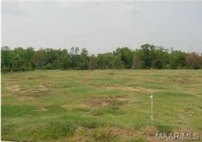 3512 OAK GROVE Circle, Montgomery, Alabama, ,Lots/acreage & farms,For Sale,OAK GROVE,227270