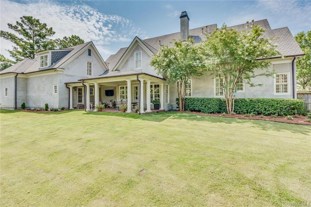 3018 Pinehurst Drive, Montgomery, Alabama, 6 Bedrooms Bedrooms, ,4 BathroomsBathrooms,Residential,For Sale,Pinehurst,438214